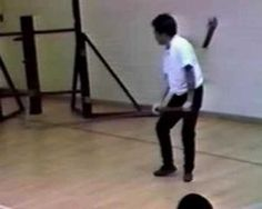 Wong Shun Leung - Wing Chun Kung Fu Master - performing the Long Pole form of Wing Chun Kung Fu system | Rhodes Wing Chun Kung Fu - Visit us: http://rhodeswingchunkungfu.weebly.com/