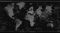 Post with 25 votes and 21352 views. Dark Time Zone World Map Wallpaper Desktop Wallpaper Black, Minimalist Desktop Wallpaper, Macbook Air Wallpaper, World Map Wallpaper, Iphone Wallpaper Tumblr Aesthetic, Black Aesthetic Wallpaper, Dark Wallpaper, Galaxy Wallpaper, Wallpaper Backgrounds