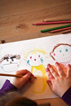 Waarom kinderen emoties moeten uiten | Kiind Magazine