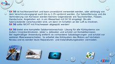 Saltkiller-Salzkorrosion-Salz-Jetski-Tauchen-Bootreinigung-Fahrzeugreinigung-Saltkiller SX 50