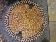 10 besten schachtabdeckung Bilder auf Pinterest | Garten terrasse ...