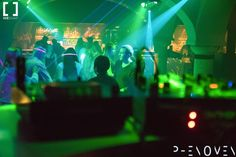 Dance Nation v Music Clubu Phenomen (14.10.2017)