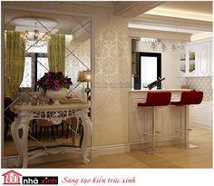 trang trí nội thất đẹp, nội thất nhà xinh, nội thất nhà đẹp, mẫu thiết kế nội thất đẹp, nội thất đẹp, noi that tan co dien