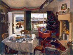 images of stephen darbishire art | Stephen Darbishire - Nearly Tea-Time