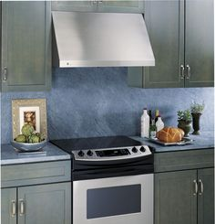 Charmant Appliances GE JV936DSS Cooking