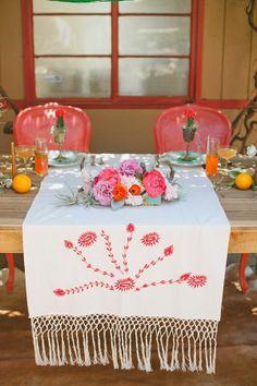 Britt's Picks: Mexican Tabletop Inspiration