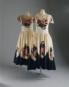 Robe de Style House of Lanvin  Date: 1924–25