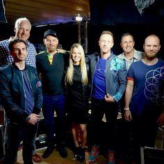 Coldplay Súper Bowl 50