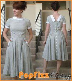 a verry beautifull dress | by bigbuttonuptheback