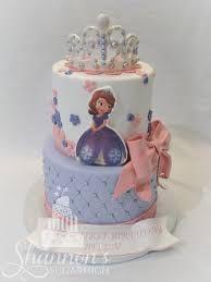 Αποτέλεσμα εικόνας για sofia the first cake