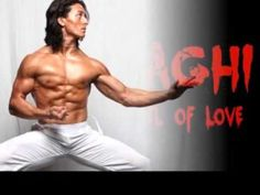 "BAAGHI MOVIE TRAILER (2016) | Tiger Shroff to play A REBEL OF LOVE in ""BAAGHI': BAAGHI MOVIE TRAILER (2016) 