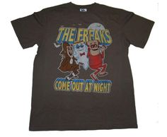 General Mills Cereals Monsters T-Shirt