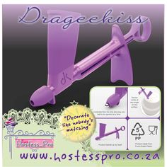 Drageekiss  These and more are available via our online store Www.sugarcraftsupplies.co.za New Cake, Sugar Craft, Cake Decorating Tools, Design Process, It Works, Crafts, Dessert, Store, Manualidades