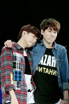 Ryeowook & Kyuhyun                                                                                                                                                                                 Más
