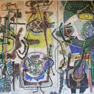Mosaici moderni e contemporanei - Mar  Museo d'arte - Ravenna