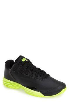 a0c320e835d2 Nike  Lunar Ballistec 1.5  Tennis Shoe (Men) Nike Lunar