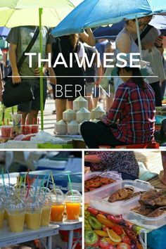 Thai Park: Everything about the Asian meeting place in Berlin, Restaurant Berlin, Hotel Berlin, Tour Berlin, Berlin Food, Berlin City Guide, Berlin Highlights, Croatia Travel Guide, Meeting Place, Europe