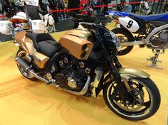 2012 Morter Cycle Show