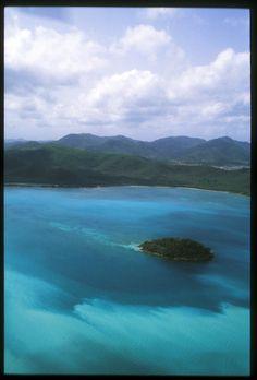 Five Islands Harbor Aerial Antigua i Barbuda