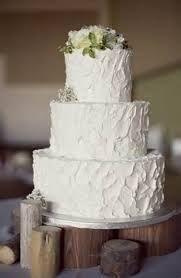 Rough Ice Cake
