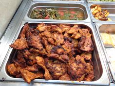 Aleppo chicken