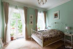 Гид The Village: Как обустроить спальню. Изображение №16.