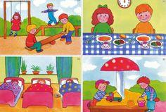 clipart Abc Activities, Speech And Language, Bingo, Decoupage, Preschool, Clip Art, Classroom, Education, Kids
