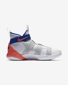 LeBron Soldier XI SFG Basketball Shoe