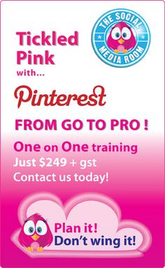 Find out how one customer achieved 4000 followers in 4 months and doubled their website traffic! Get pinning! Talk to us about Pinterest today!