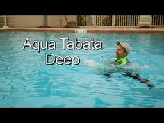 Aqua Tabata Deep Preview - YouTube                                                                                                                                                     More