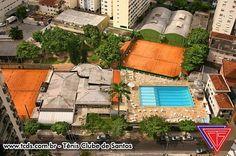Tenis Clube de Santos - Pesquisa do Google