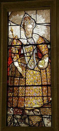 Tudor History, British History, Art History, European History, Los Tudor, Tudor Era, Stained Glass Art, Stained Glass Windows, Pierre Loti