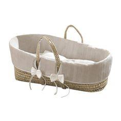 Nursery Bedding, Nursery Room, Baby Room, Cradles And Bassinets, Mosses Basket, Dolls Prams, Baby Baskets, Baby Bassinet, Knitting Blogs