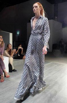 Kilian Kerner Spring/Summer 2015 - Mercedes Benz Fashion Week in Berlin - http://olschis-world.de  #KilianKerner #SS15 #MBFWB