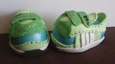 Zapatillas fofuchas deportes