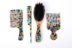 Tools of the trade. Hairbrush, Tools, Instagram Posts, Photography, Instruments, Photograph, Hair Color Brush, Fotografie, Photoshoot