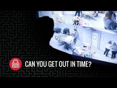 60 Dakika - Mahzendekiler Karabük Evden Kaçış Oyunu | Kaçış Merkezi