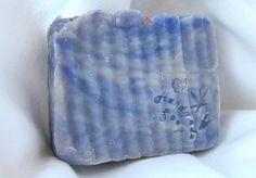 Love handmade soap!