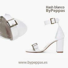 """Nuevas sandalias """"Bypeppas"""". Las puedes ebcontrar en www.bypeppas.es"""