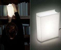 Novel Ideas, Bookish Home Interiors