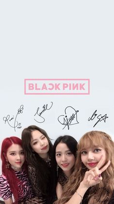 BLACKPINK are preparing to take over the year as their album release date has finally been confirmed. The Ddu-du Ddu-du singers will be making their anticipated comeback this summer after fans continually pleaded for new music. Kpop Girl Groups, Korean Girl Groups, Kpop Girls, Kim Jennie, Blackpink Poster, Lisa Blackpink Wallpaper, Wallpaper Lockscreen, Blackpink Members, Blackpink Video