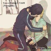 Yato x Yukine - Поиск в Google