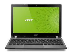 Acer Aspire V5-171-6471 11.6-Inch Laptop (Silky Silver)