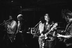 Redtenbacher's Funkestra, 606 Jazz Club, March 2016 | by Redtenbacher's Funkestra