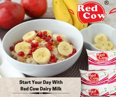 Red Cow Dairy Milk  Visit us: www.redcowdairy.in