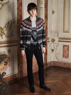 Men's Cavalli Class Catalogue   -  Roberto Cavalli United Kingdom