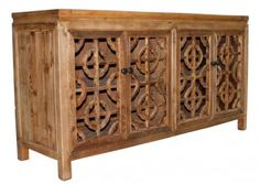 We love the carved detail of the SHANDO SIDEBOARD. A Block and Chisel Product. Sideboard, Basement, Carving, Cabinet, Detail, Storage, Projects, Inspiration, Furniture