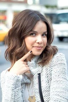 Ingrid Nilsen's resume just keeps getting better and better...