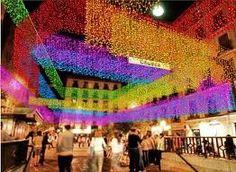 navidades en Madrid - Plaza de Chueca