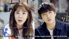 """We Broke Up"" Sandara Park and Kang Seung Yoon Are Way Past the Puppy Love Stage in New Teaser Videos Love Stage, Web Drama, Kang Seung Yoon, We Broke Up, Sandara Park, 2ne1, Yg Entertainment, Teaser, Puppy Love"